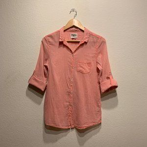 Anthropologie Holding Horses Ambler Button Down